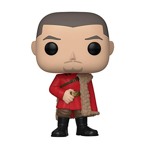 Funko POP! Harry Potter: Viktor Krum