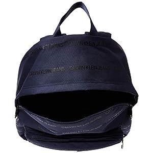 41IebP6O35L. SS300  - Calvin Klein Sp Essential Campus Bp 45 - Shoppers y bolsos de hombro Hombre