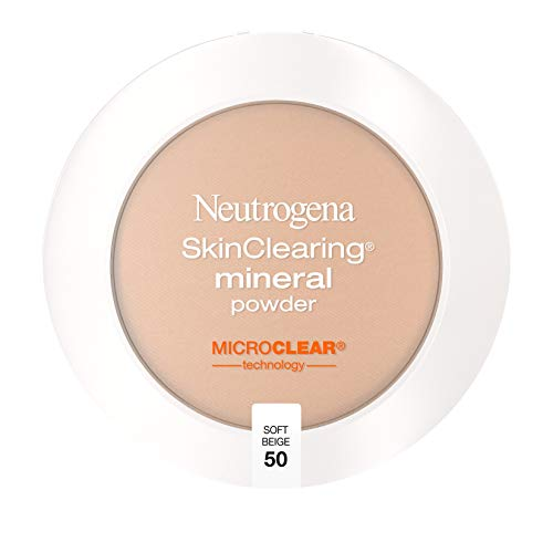 Best neutrogena mineral powder