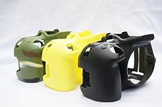 حقائب للكاميرا/الفيديو - حقيبة غطاء كاميرا مطاطية من السيليكون الناعم لحقيبة كاميرا نيكون D5300 BPUP-4000063984338-002