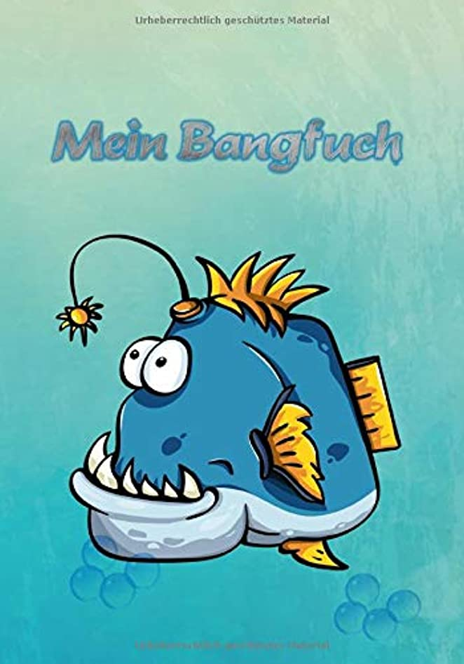強風文庫本過半数Mein Bangfuch:: Mein Fangbuch / Angeln, notieren und auswerten.