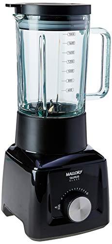 Taurus Glass Pr 1300W Mallory Preto