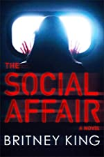 The Social Affair: A Psychological Thriller (New Hope Series Book 1)