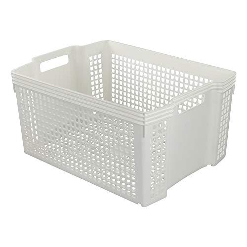 cesta con asa fabricante Saedy