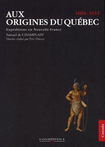 Aux Origines du Quebec