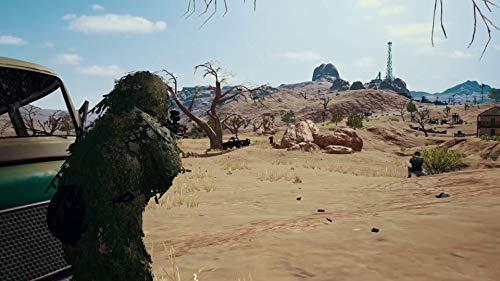 【PS4】PLAYERUNKNOWN'SBATTLEGROUNDS【オンライン専用】