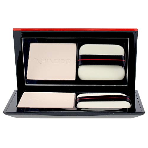 Shiseido Synchro Skin Invisible Silk Pressed Powder Kompaktpuder 01, 7 g
