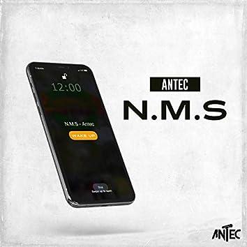 N.M.S
