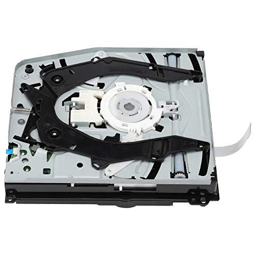 Socobeta Unidad de CD portátil portátil de alta precisión compatible con PS4 PRO KEM490