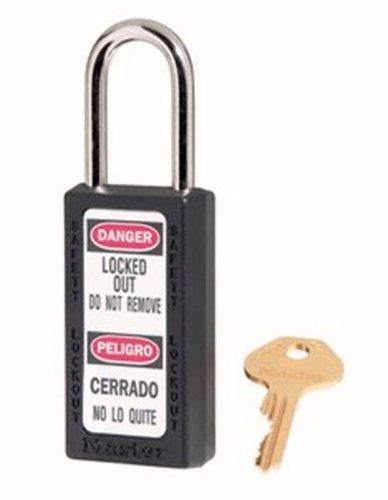 Masterlock 411BLK hangslot De Zenex