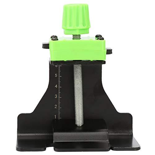 Paullice Regulador de Altura-Nivelación de Pared de Metal Regulador de Altura Soporte de Ajuste de localizador de baldosas de cerámica para Pared