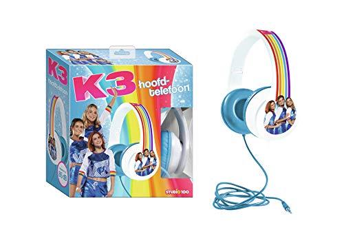 k3 hoofdtelefoon kruidvat