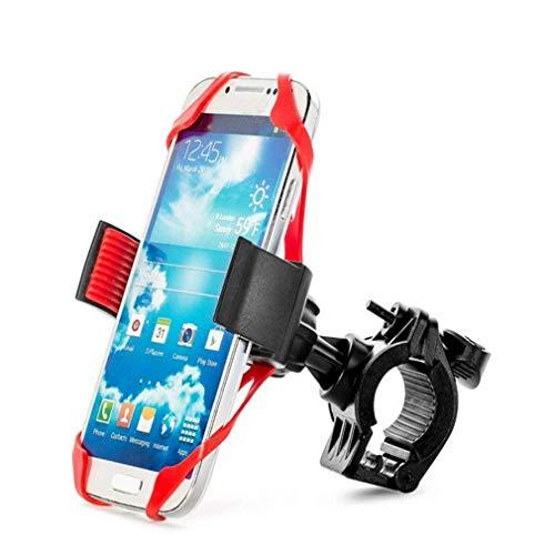 Theoutlettablet Supporto per bicicletta universale per smartphone Xiaomi Mi 5c