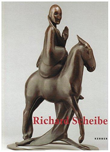 Richard Scheibe. Bildwerke und Arbeiten auf Papier. Bestandskatalog der Kunstsammlungen Chemnitz