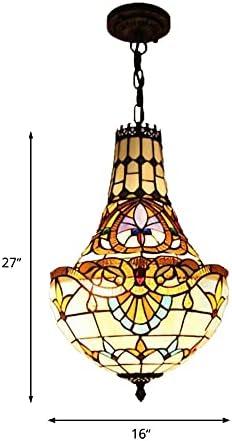 Glass hanging lamp _image0