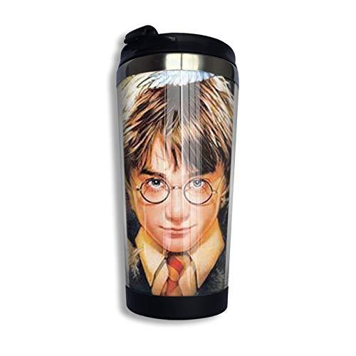 Harry Potter - Tazza da caffè ecologica in acciaio INOX