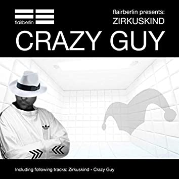 Crazy Guy