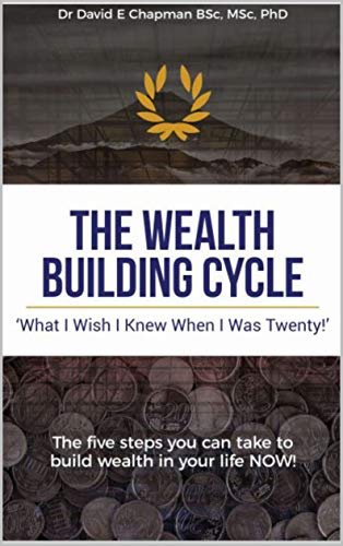 The Wealth Building Cycle: I Really Wish I Knew These 5 Simple Steps To Building Wealth When I Was Twenty!