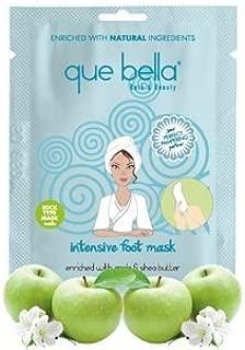 Best que bella intensive foot mask Reviews