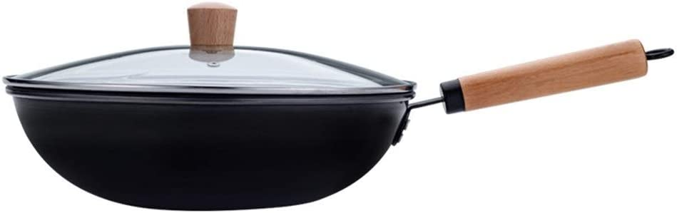 Teerwere Frying pan Non-Stick Pan Aluminium SALENEW very popular Uncoat Forged Overseas parallel import regular item