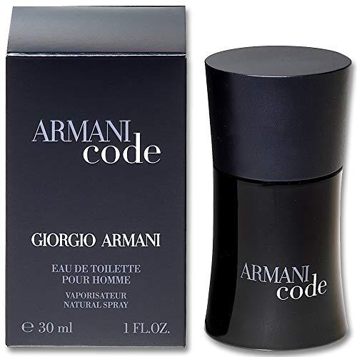 Armani Code Homme, Armani - 30 ml EDT Vapo 00001678