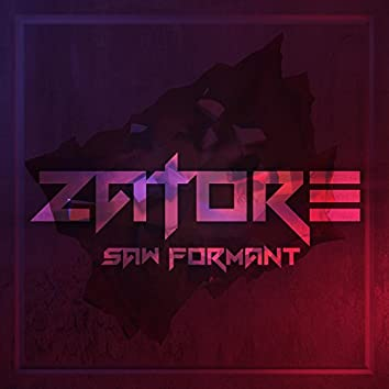 Saw Formant