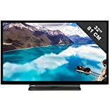 Toshiba - TV Led 80 Cm (32) Toshiba 32Ll3A63Dg Full HD Smart