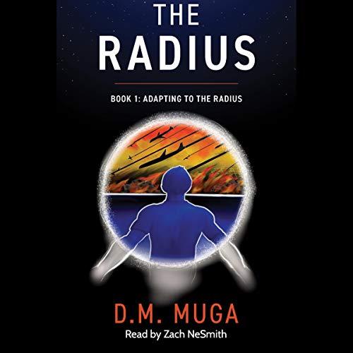 The Radius: Book 1 cover art