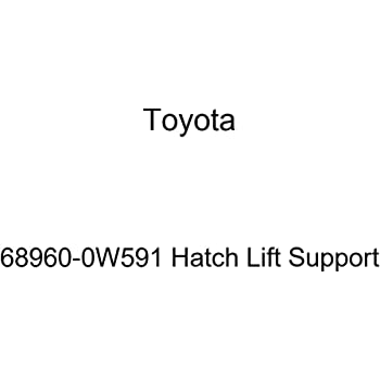 Toyota 68960-02051 Hatch Lift Support