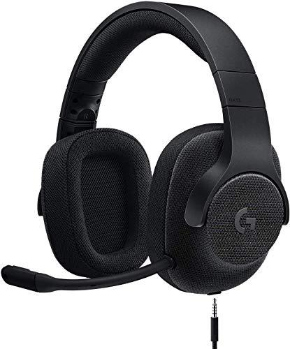 Logicool(ロジクール)『7.1サラウンドゲーミングヘッドセット(G433)』