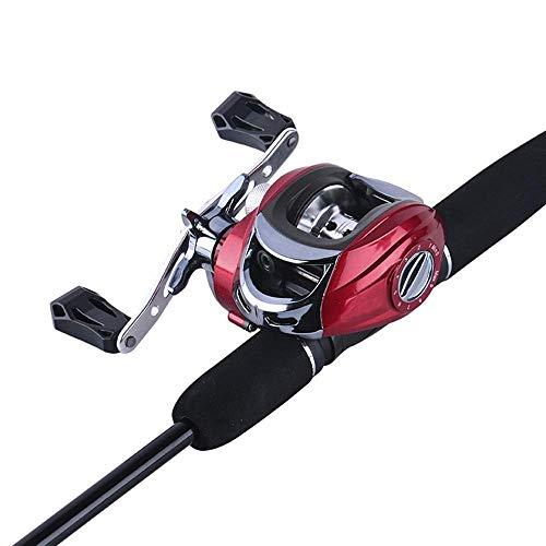 min min SCRA CA Carbono Conjunto Completo de Agua de Gota de Agua Válvula de Corte Stem Soft Tail Cortar Rod Rod Puente Pesca Puente Pesca/Micro Plomo Squid Pesca/Pesca de Hielo