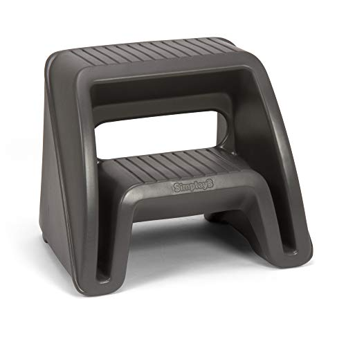 Simplay3 Handy Home Plastic Step Stool
