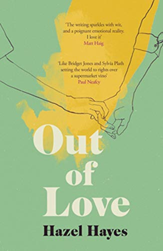 Out of Love: (international Edition)