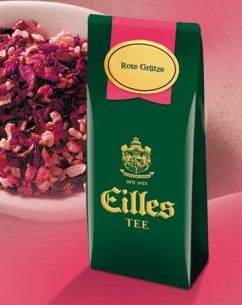 EILLES TEE Rote Grütze 250 g