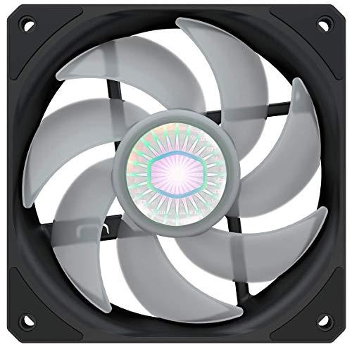 Cooler Master SickleFlow 120 ARGB 62 CFM 120 mm Fan