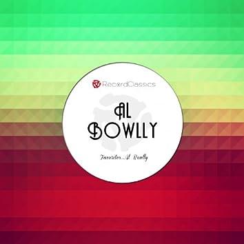 Favorites!... Al Bowlly