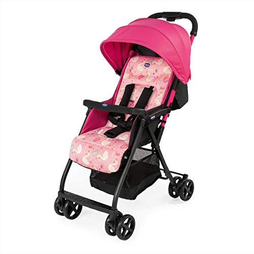 Chicco Ohlala\'2 Pink Swan - 3.8 kg