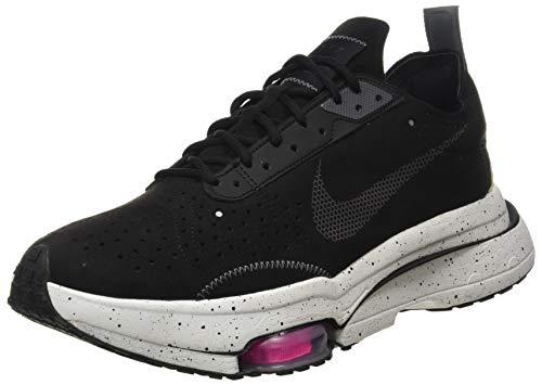 Nike Air Zoom-Type, Zapatillas para Correr Hombre, Black/Dark Grey/Hyper Pink, 44 EU
