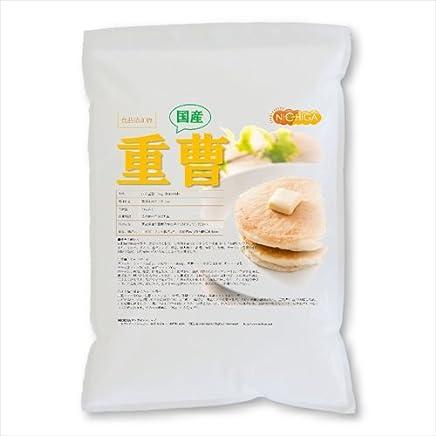 AGC製 重曹 4.7kg (炭酸水素ナトリウム)食品添加物(食品用)国産重曹 [02] NICHIGA(ニチガ)