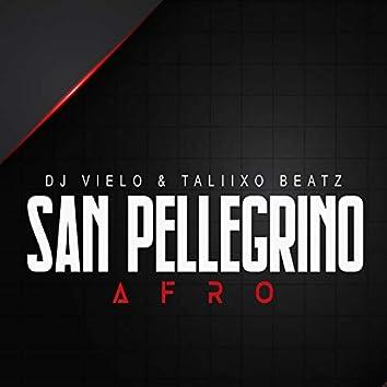 San Pellegrino Afro