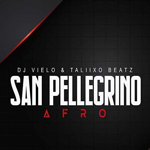 DJ Vielo & Taliixo Beatz
