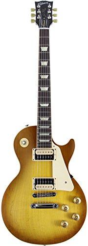 Gibson ギブソン 2016年モデル エレキギター Les Paul Classic Plain Top 2016 Limited Honey Burst