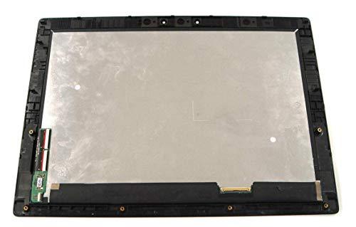 FOR Lenovo ideapad Miix 720-12IKB Touch LCD Screen Module w/Bezel 5D10M65391