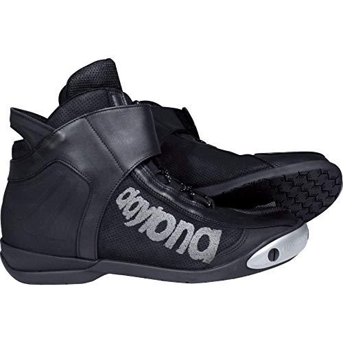 Daytona Boots motorlaarzen kort AC Pro laarzen, heren, sporters, het hele jaar, leer
