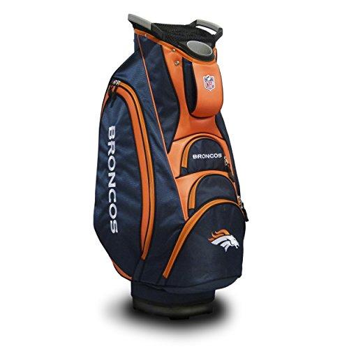 Team Golf NFL Broncos Golf Cart Bag