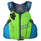 Stohlquist Drifter Youth Lifejacket (PFD)-Pistachio-Youth