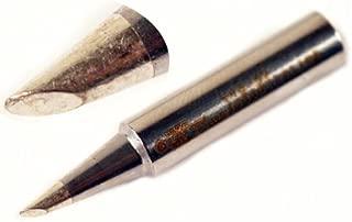 Hakko T18-S7 - T18 Series Soldering Tip for Hakko FX-888/FX-8801 - Bevel - 1.2 mm/60? x 14.5 mm