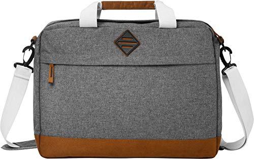 15,6' Laptop-Konferenztasche für Damen und Herren, Tasche für den Büroalltag, für Business und als Konferenztasche von notrash2003