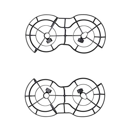 VENTDOUCE 360° Propeller Guard For Mini 2 Drone Propeller Protector Drone Collision Resistant Blade Ring Protection Cover - Drone Prop Bumper Pretection Accessory For DJI Mini 2