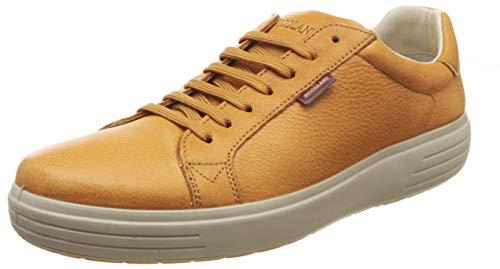 Woodland Men's SNAYPE Leather Sneaker-10 UK/India (44 EU) (GC 2509117)